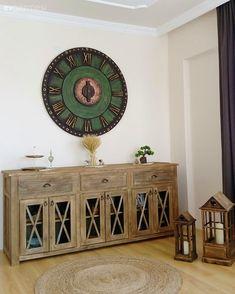 Bu evde doğallık ve nostalji bir arada. Nostalgia, Christopher Guy, Style Rustique, Living Spaces, Living Room, New Room, Home Decor Accessories, Rustic Style, Home Furniture