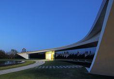 Weihai Pavilion / Make Architects (2)   # Pin++ for Pinterest #