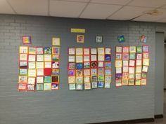The Preamble Quilt