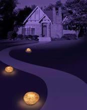 Motion-sensing Glow Stone » Coolest Gadgets