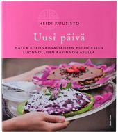 Uusi päivä, Heidi Kuusisto
