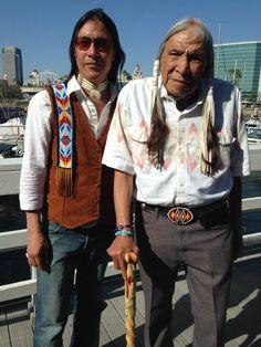 Rick and Saginaw Grant