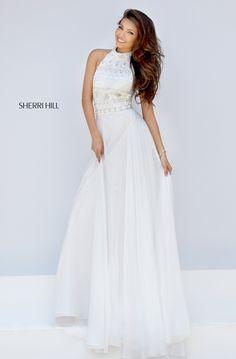 Sherri Hill - 50128 ( 2016 Prom )