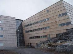 Ilimmarfik - University of Greenland - Nuuk - Wikipedia