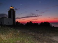 Digby Lighthouse, Digby, Nova Scotia My grandfather was born near here. Nova Scotia, Lighthouses, Boats, Canada, Celestial, Sunset, Outdoor, Outdoors, Ships