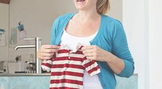 A list of everything to bring to hospital when you or your partner go into labour | SMA® Nutrition