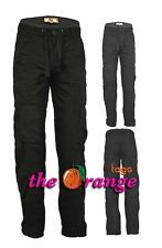 BRAVE SOUL MENS CARGO COMBAT CASUAL BLACK TROUSERS PANTS BOTTOMS WAIST 30-36 in Clothes, Shoes & Accessories, Men's Clothing, Trousers   eBay