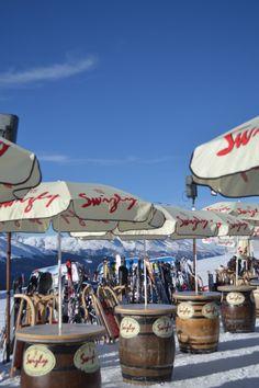Swizly Swiss Cider - Rothorn : Graubünden - Lenzerheide© Carlynn McCarthy #apresski #helmethuggers