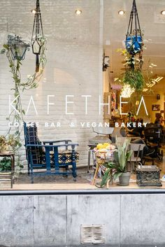 15 Amazing Food & Shopping Hotspots in Maastricht Bakery Decor, Home Bakery, Holland, Amsterdam Food, Bakery Branding, Baking Business, Vegan Restaurants, Cool Bars, Coffee Shop