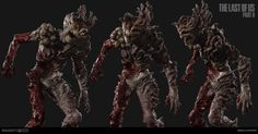 Zombie Cosplay, The Lest Of Us, Rat King, Zombie Art, Dungeons And Dragons Homebrew, Flesh And Blood, Post Apocalypse, Creature Concept, End Of The World