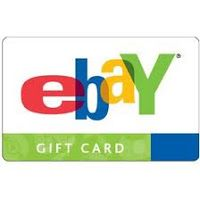 Frugal Mom and Wife: Free $15 eBay Gift Card! (on Facebook)