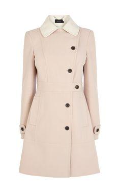 Karen Millen Coats for Women Karen Millen, Coats For Women, Jackets For Women, Clothes For Women, Classy Outfits, Vintage Outfits, Vestidos Plus Size, Cute Coats, Mode Hijab