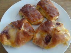 Belgische ontbijtkoeken