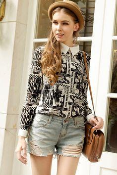 #reallycute long blouses 31294065