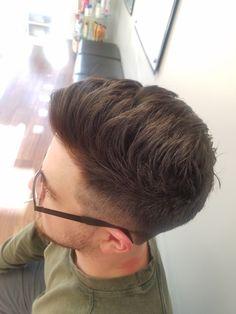 2017 Haircut By: Pao