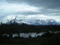 Los cuernos, Torres del Paine.