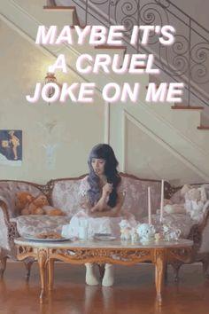 Cry Baby #MelanieMartinez #CryBaby