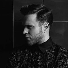 Olly Murs #24HRS #YDKL Olly Murs, My Love, Men's Style, Singers, People, Button, Top, Fashion, My Boo