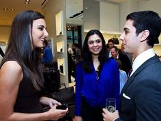 '7 networking secrets everyone should learn in their 20s'- very useful article which can apply to any sector's job, as it helps to improve the skills of networking. It notes, that people should go out of their comfort zone and make connections with others unlike them. It also suggest that networking is two way process and that person should not only give business cards away, but also collect of others. According to the article, they key to be noticed by employers is to network and be open.