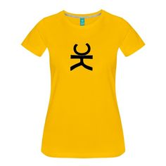 #design #chepakko #ominoK black for #tshirt #women