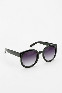 Emma Sunglasses from Urban Outfitters on Catalog Spree, my personal digital mall.