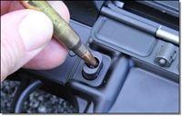 Bullet Button Installed AR #FirearmsStore #GunAccessories #USA #Deguns.net