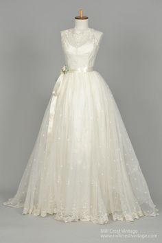 Brighton Belle Tea Length Wedding Dress Esme
