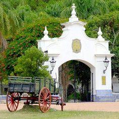 Estancia San Pedro de Timote  ( FLORIDA , URUGUAY ) ++