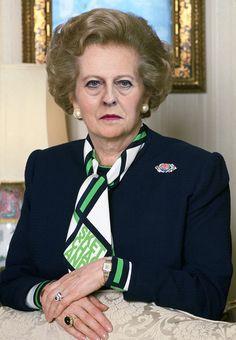 Maggie May by Sketchaganda Theresa May