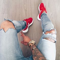 Im gonna love this site!Check it's Amazing with this fashion Shoes! get it for 2016 Fashion Nike womens running shoes Custom Nike Huarache Mode Streetwear, Streetwear Fashion, Streetwear Clothing, Outfits Hombre, Skate Wear, Site Nike, Mode Vintage, Swagg, Kanye West