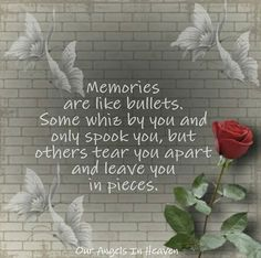 This is so very true..Missing you so much