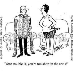 I knit it so you're wearing it!!!!!