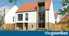 Architects urge national scheme to build more houses with better space and privacy that people might actually want to live in