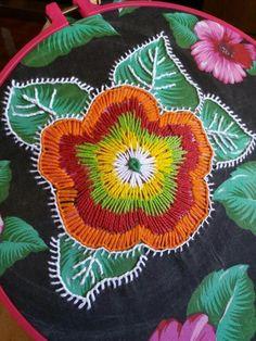 Awesome Most Popular Embroidery Patterns Ideas. Most Popular Embroidery Patterns Ideas. Embroidery Applique, Embroidery Stitches, Embroidery Patterns, Crochet Waffle Stitch, Fabric Yarn, Fabric Manipulation, Embroidery Techniques, Embroidered Flowers, Sewing Tutorials