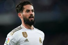 Real Madrid, Isco, 28 Years Old, Spanish