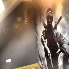 Best Call Of Duty Snipers And Boy Bedrooms On Pinterest 400 x 300