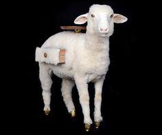 Sheep Cabinets