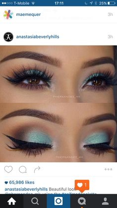 Brown Eyes Makeup 627548529307692590 - 30 MAKEUP SEES BROWN EYES The brown eyes are just beautiful, but very sober. The best thing about brown eyes is that you can play with any combination of make-up! Make up for d… EYELINER Source by Makeup Looks For Brown Eyes, Blue Eye Makeup, Smokey Eye Makeup, Skin Makeup, Blue Eyeshadow For Brown Eyes, Green Eyeshadow, Turquoise Eye Makeup, Smoky Eye, Make Up Brown Eyes