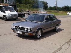 eBay: BMW E28 520i 116K Mint #classiccars #cars