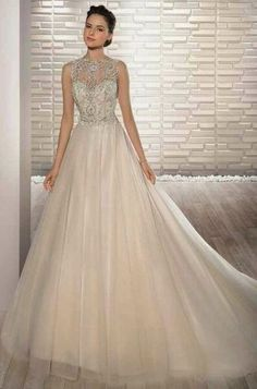 405129f1 37 Best Princess Wedding Dresses images in 2017 | Dream wedding ...