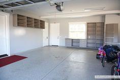 open-garage-storage