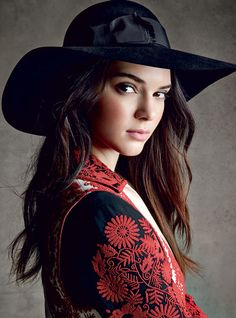Kendall Jenner Is The New Face of Estée Lauder, Lending Her Massive Social Media Skills To The Global Beauty Brand - 3 Sensual Fashion Editorials | Art Exhibits - Women's Fashion & Lifestyle News From Anne of Carversville