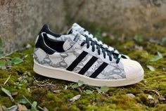 adidas Superstar Year of the Snake