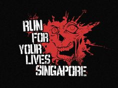 Run For Your Lives | 25-Oct-2014 | 5k