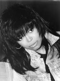 janet jackson pleasure principle hairstyle. Please believe if I was an adult in 1987 I would totally rock this hair! Go head Ms. Jackson!