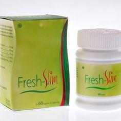 Fresh Slim Kapsul Pelangsing Herbal, berkhasiat untuk mengurangi dan mengatasi masalah lemak dalam tubuh. **Selengkapnya: http://c-cantik.me/wyc **Order Cepat: http://m.me/cantikacantik.id  KONTAK KAMI DI - PIN BBM 2A8FB6B4 - SMS / WA 081220616123 Untuk Fast Response