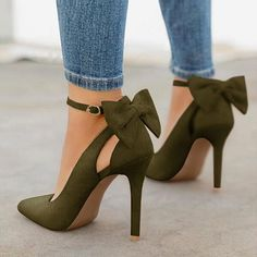 high heels – High Heels Daily Heels, stilettos and women's Shoes Stilettos, Pumps Heels, Heeled Sandals, Cute Heels, Lace Up Heels, Pretty Heels, Bow Heels, Dress And Heels, Dress Shoes