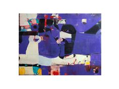 Robert Szot; Magnificent standard, 2014 - Offered By Muriel Guepin Gallery