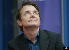 The Givers:  What Inspires Michael J. Fox?