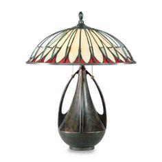 Quoizel® Alahambre Table Lamp - BedBathandBeyond.com